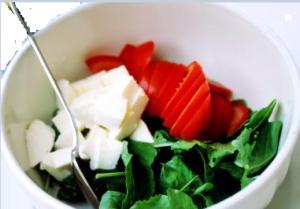 italy  salata